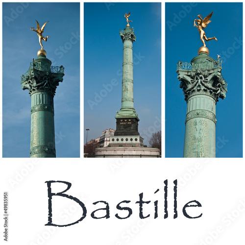 Fototapeten,bastille,paris,platz,umdrehung