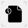 Pending File Icon