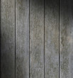 Weathered Gray Vertical Wood Lit Diagonally