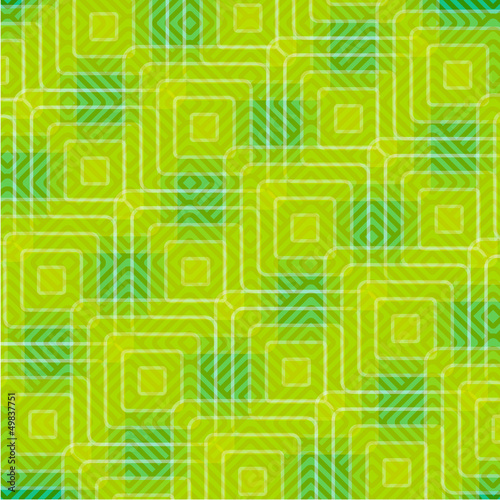 seamless green patterns