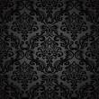 Royal luxury pattern seamless