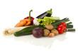 Bio Gemüse Vielfalt