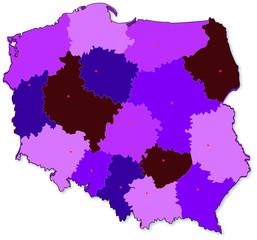 map pl