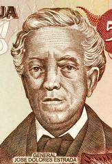 Jose Dolores Estrada Vado