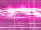 magenta digital background