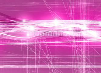 magenta digital background