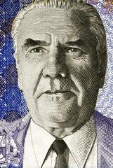 Joseph Maurice Paturau