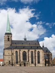 St. Bartholomeus cathedral