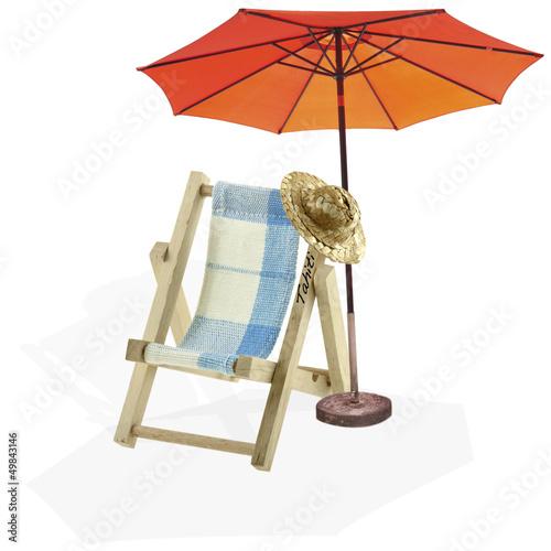 concept vacances détente à Tahiti