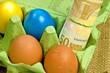 Betrug mit Eiern