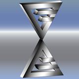 Logo V 3d 2