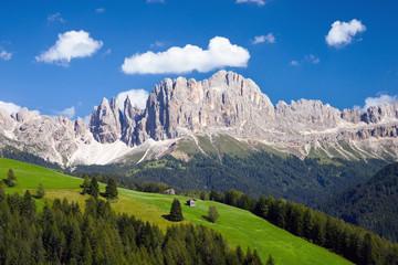 Rosengarten, Südtirol