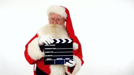 santa film maker