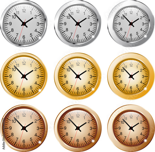 clock_metal_brass_copper