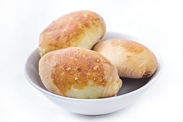 Пироги-3