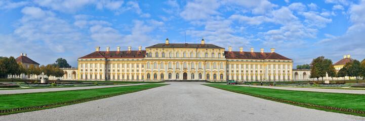 Panorama Neues Schloss Oberschleissheim