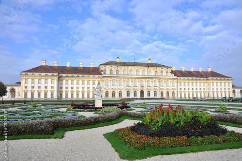 Oberschleissheimer neues Schloss