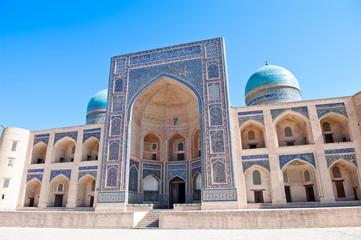 Mir-i-Arab Medressah, Bukhara