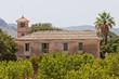 Altes spanisches Anwesen
