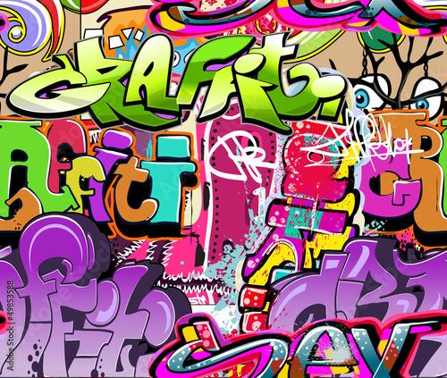 graffiti-wand-stadtischer-kunstvektorhintergrund-nahtlose-textur