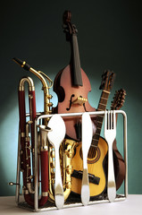 Music Café 음악 카페