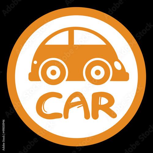 Zone car
