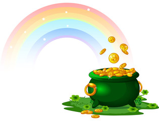 Pot of Gold