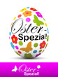 Osterei, Ostern, Osterspezial, Werbung, Spezial, Aktion, Angebot