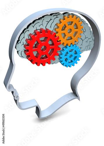 THINKING - 3D