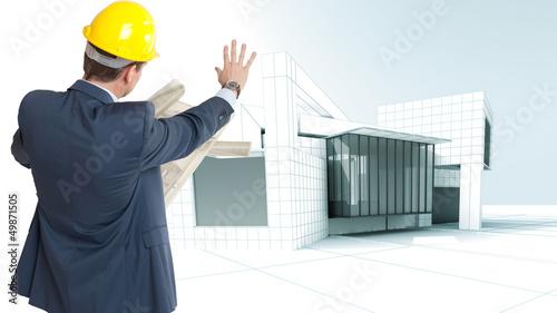 Architecture block
