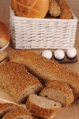 Tahıl Ekmek