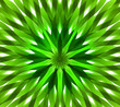 abstract bright green texture swirl retro background