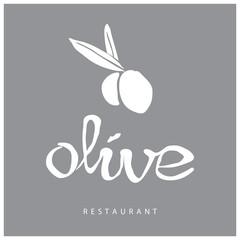 Oliva Restaurant logo