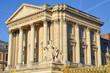 Fototapeten,orientierungspunkt,paläste,schloss,paris