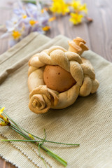 Easter's basket