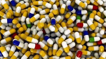 pills Top