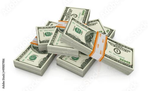 us banknotes