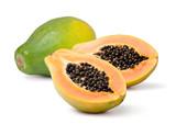 Fototapety papaya