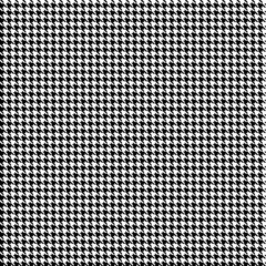 Tight Houndstooth Pattern
