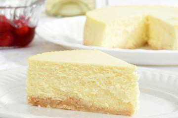 Macro cheesecake
