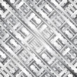 Modern steel vector texture template
