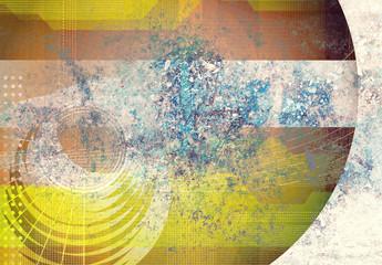 abstract texutre design