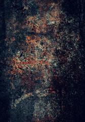 rough dark texture