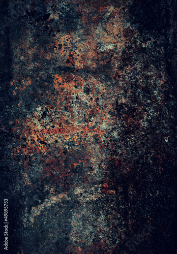 rough dark texture