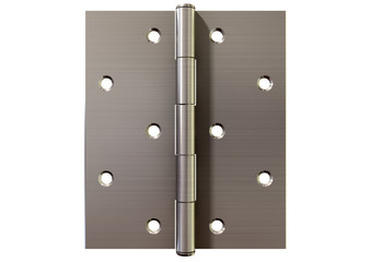 Metal Door Hinge Front