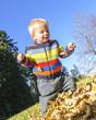 Spielplatz Herbstwiese