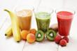 fruity shake