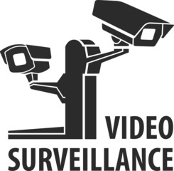 Video surveillance (2 cam)