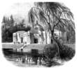 Castle : Tzarskoe-Selo (Catherine II) - 18th century