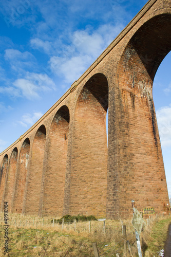Culloden Viaduct, Scotland